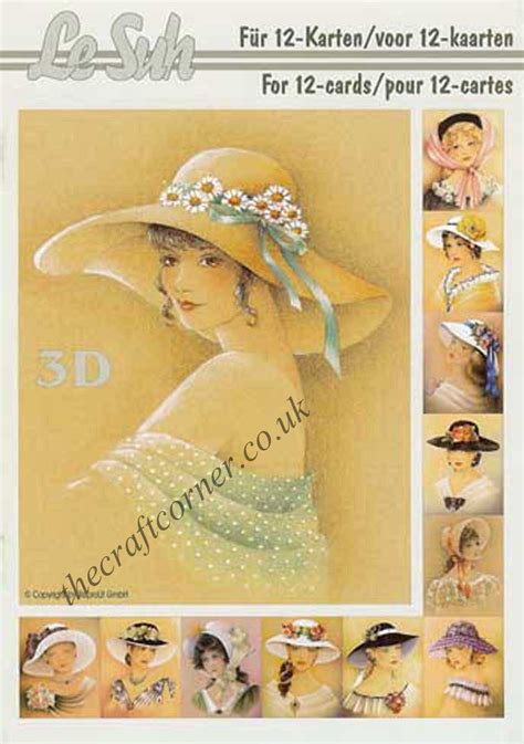 decoupage books a5 3d decoupage book from le suh