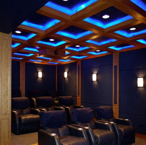 home ceiling lighting ideas 20 cool basement ceiling ideas hative