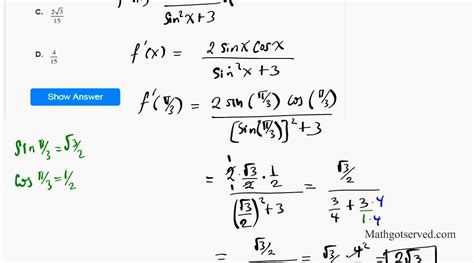 to calculus clep calculus sle test questions college board exams