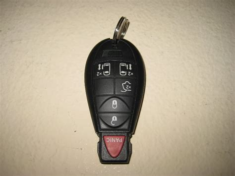 Chrysler Town And Country Key Replacement by Chrysler Town And Country Key Fob Battery Replacement