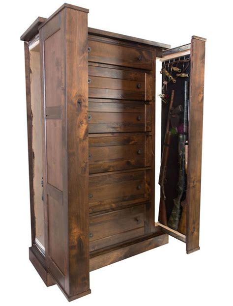 Six Drawer Dresser White by Willa Hide Tactical Hidden Drawer Chest Concealment
