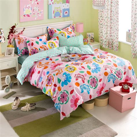rainbow bedding buy wholesale rainbow comforter set from
