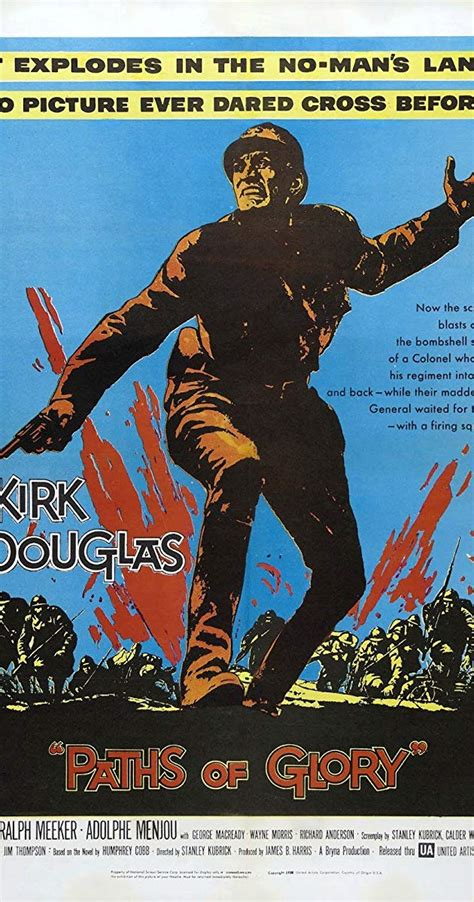 filme stream seiten paths of glory paths of glory 1957 imdb