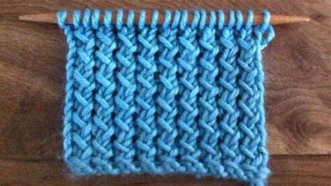 how to do a slip stitch knitting slip knit yo pass stitch knitting 48 new stitch a day