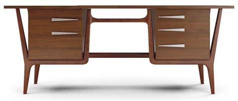 mid century modern furniture desk mid century modern furniture manu tailer joybird furniture