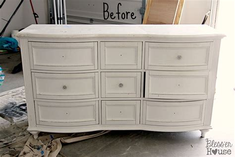 chalk paint veneer furniture project working buy woodworking a dresser