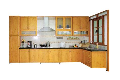 kitchen cupboard design ideas aluminium kitchen cabinet what is pros cons of it