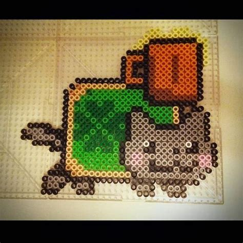 perler ireland 17 best images about nyan cat on jazz