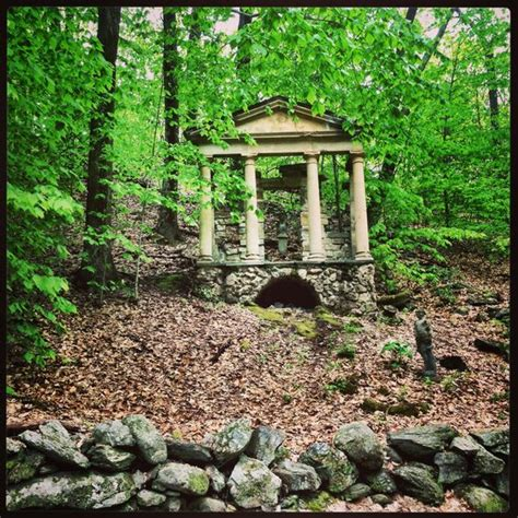 botanical gardens ma the folly in the woods tower hill botanical garden