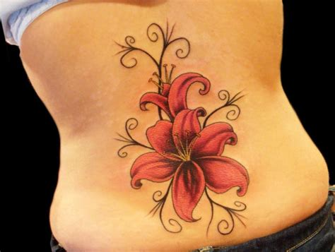 25 gorgeous hawaiian tattoos ideas images sheideas