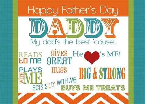 day cards fathers day cards printable happy s day greetings