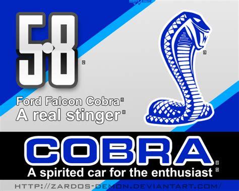 Car Photoshop Cs2 Shapes by Ford Falcon Cobra Shapes By Zardos On Deviantart