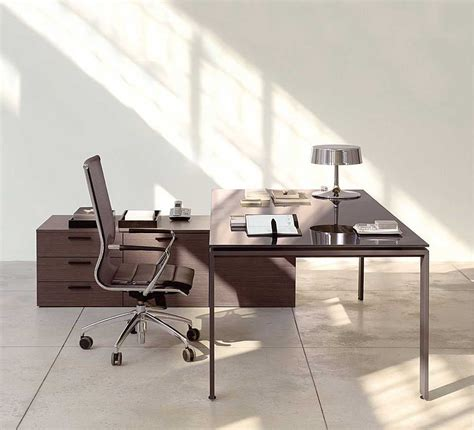 simple home office home office furniture ideas for comfort and ergonomic