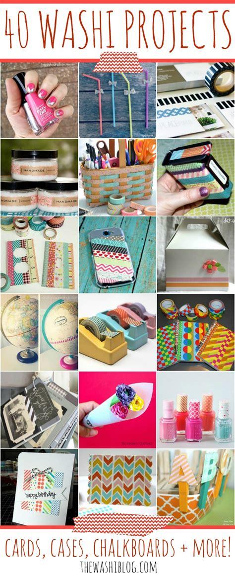 washi craft projects the washi 40 washi projects a owl