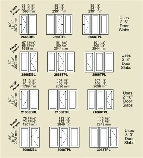 door sizes exterior door sizes exterior swing series 450 doors cgi windows