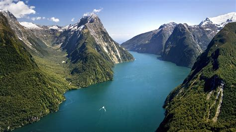 40 Hd New Zealand Wallpapers For Free The