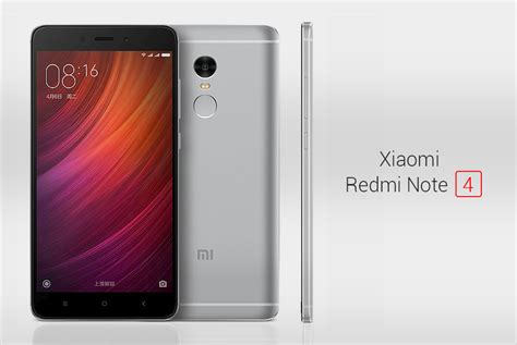 xiaomi redmi note 4 xiaomi redmi note 4 features and specifications versus