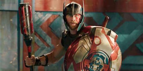 thor ragnarok thor ragnarok gladiators we d to see screen rant