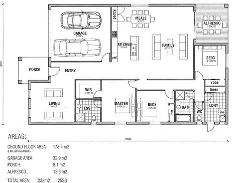4 bedroom house designs australia 5 bedroom single story house plans australia