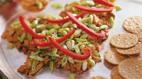 appetizer tree appetizer tree recipe from betty crocker