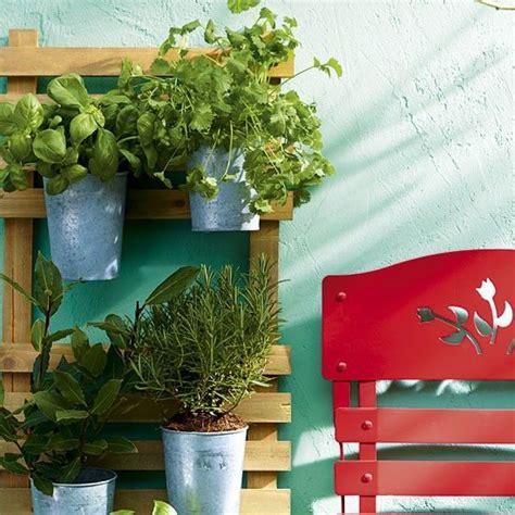 wall mounted garden wall mounted herb garden home