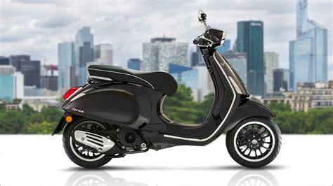 Modifikasi Motor Vespa Sprint by Modifikasi Motor Vespa Piaggio Impremedia Net