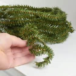 artificial pine roping best 28 artificial pine mini rope garland miniature