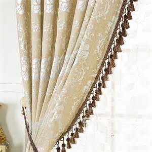 beaded fringe for curtains silver bead curtain lace tassel fringe trim curtain cord