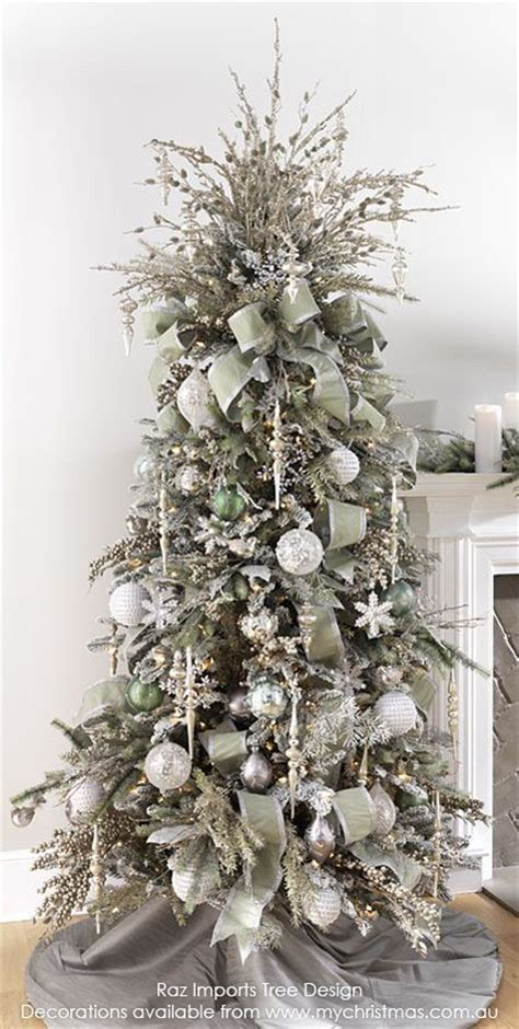 white tree decoration ideas 25 best ideas about trees on