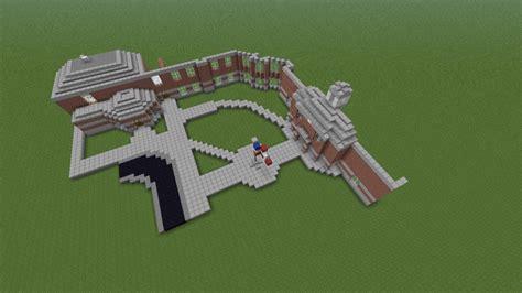high school craft projects neuqua valley high school minecraft project