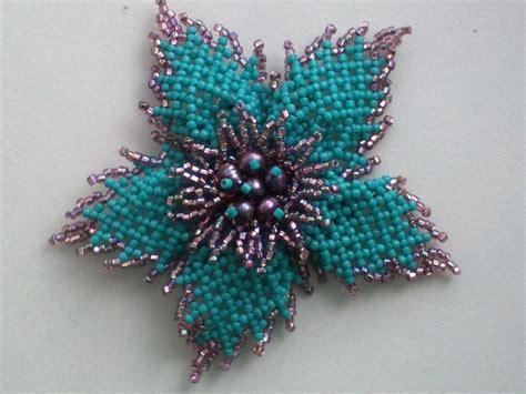 bead flowers 125 best jewelry net beading images on