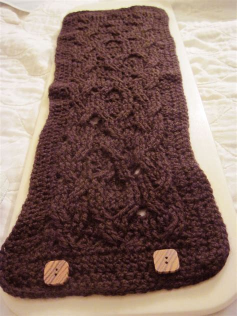 buttoned cowl knitting pattern buttoned cabled crochet cowl knitting patterns and