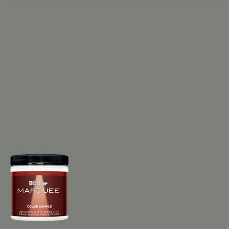 behr paint color guarantee behr marquee 8 oz mq6 20 coastal interior exterior