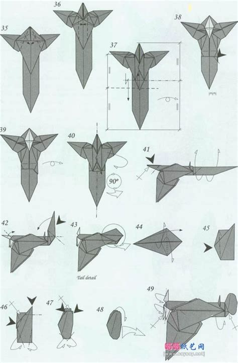 how to make an origami aeroplane origami paper airplanes 6 paper planes