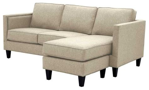 reversible chaise sectional sofa reversible chaise sofa transitional sectional