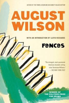 pictures of august from the book fences by august wilson lloyd richards reviews