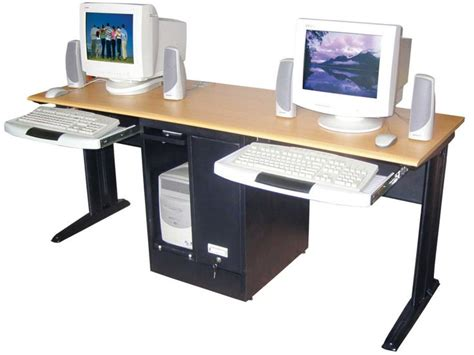 two person desk home office 13 best two person desk images on two person