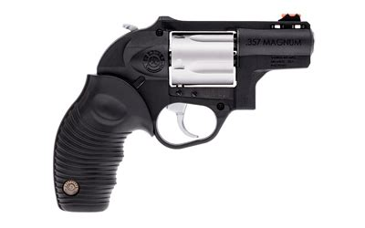 tiny rubber sts taurus 605 revolver small 357 mag 2 quot polymer stainless