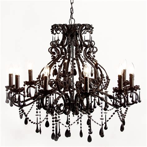 black bedroom chandelier sassy boo black chandelier bedroom company