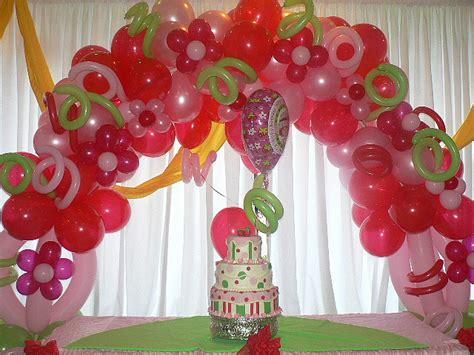 balloon decorations balloons decorations favors ideas