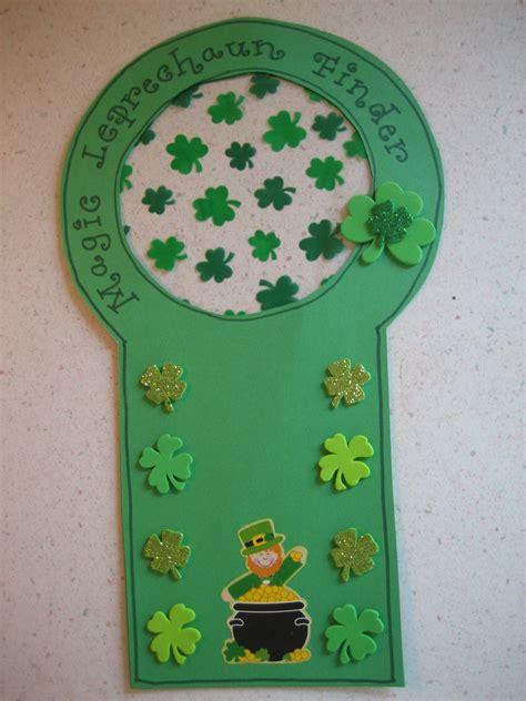 leprechaun craft for leprechaun crafts happy home