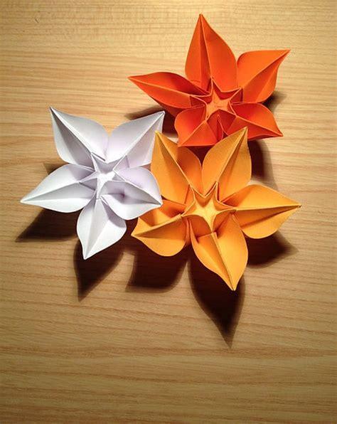 carambola flowers origami file origami flower carambola jpg