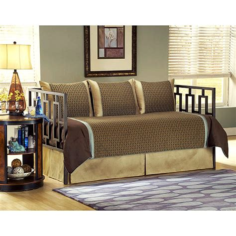 daybed bedding sets stockton 5 daybed bedding set walmart