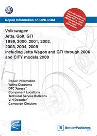 service and repair manuals 2001 volkswagen golf head up display volkswagen jetta golf gti 1999 2000 2001 2002 2003 2004 2005 includes wagon and gti