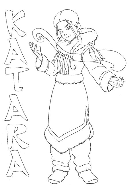 blue avatar coloring pages coloring pages