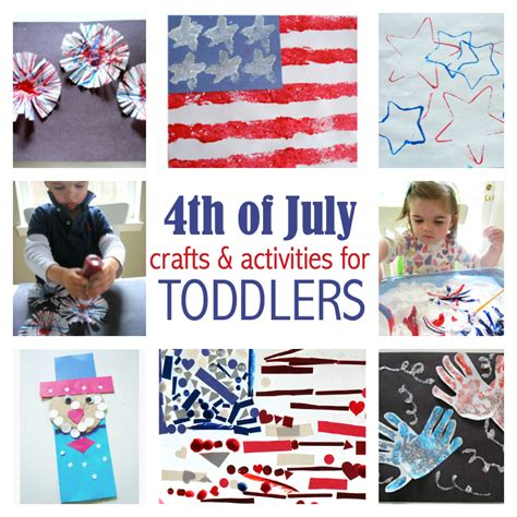 fourth of july crafts for fourth of july crafts for toddlers no time for flash cards