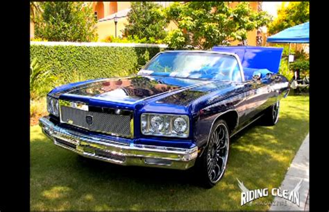 Gallery: LeBron James Car Collection