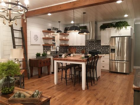 the weaver barns urban farmhouse with video tour