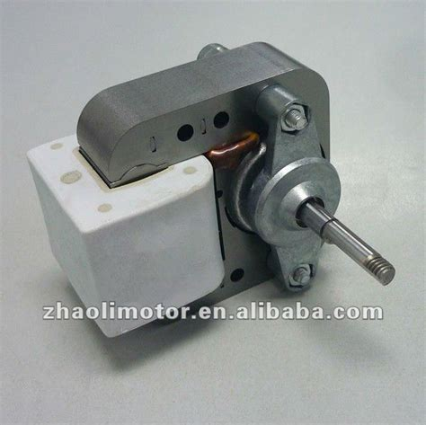 Small Ac Electric Motors by Shaded Pole Electric Motor Waterproof Yj61 20 120 220v 50