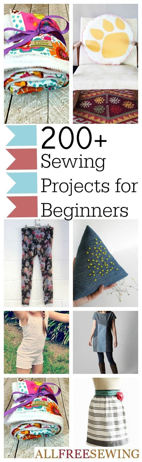 craft projects for beginners 200 diy sewing projects for beginners by the minute diy